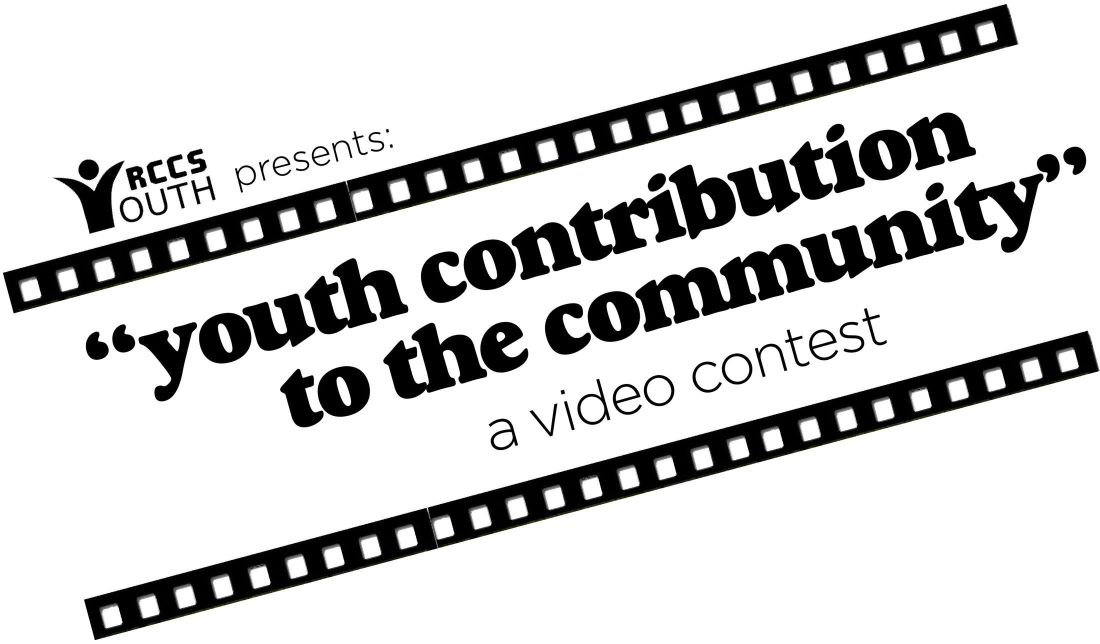 Youth Contribution to the Community Video Contest